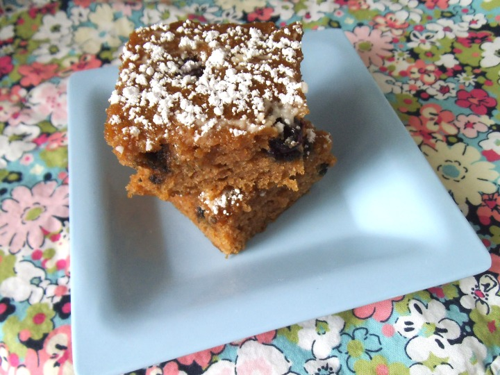 applesauce berry bars