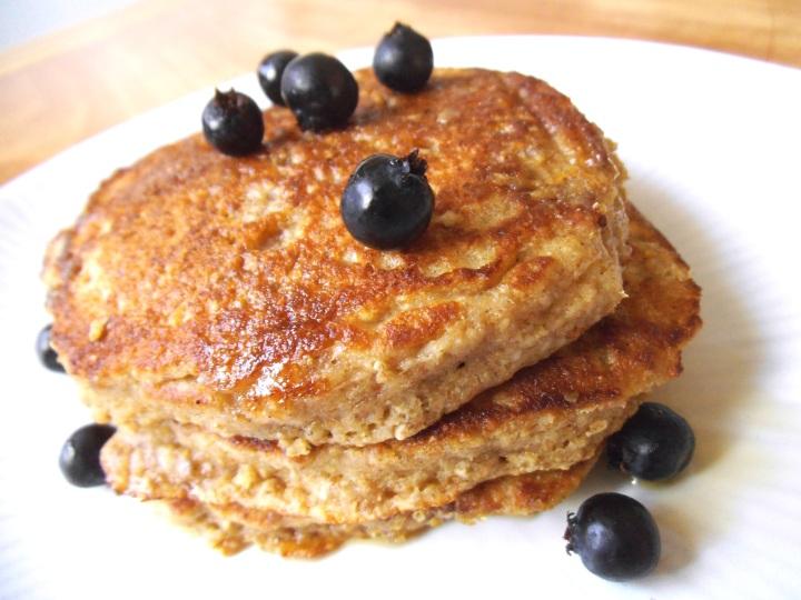 honey-oat-spelt-cakes