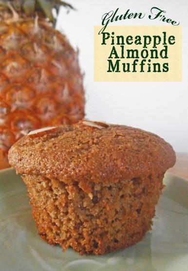 A gluten free recipe