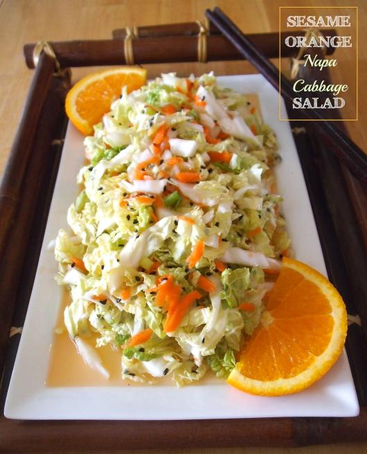Napa-Salad