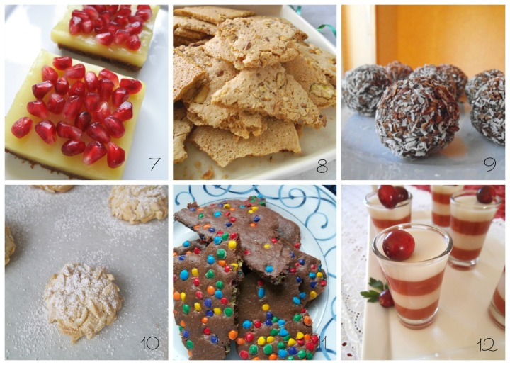 12 Gluten-Free Party Foods
